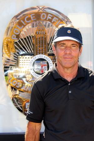 LAPD Memorial Golf 2014