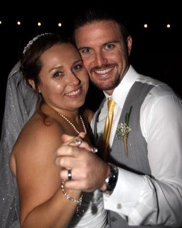 Ashley & Garrett Wedding