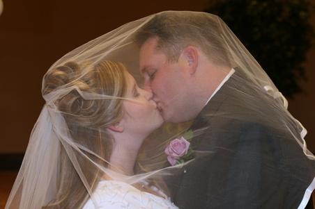 Josh & Liz Wedding