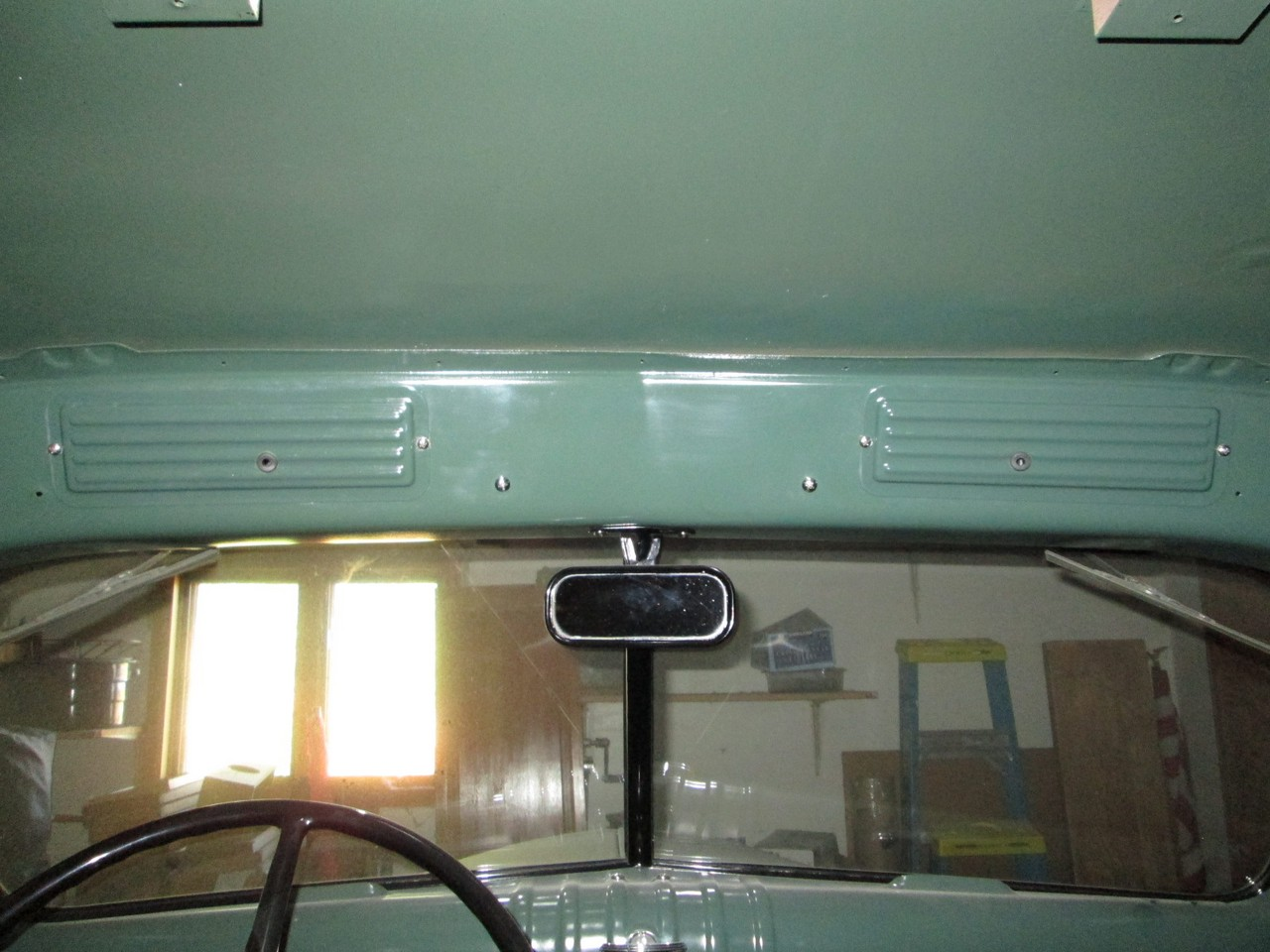 Part Sources For The Dodge Power Wagon 1949 Crew Cab Includes Two 12v Wiper Motors Arms And Blades Detailed Instructions To Install System On You Wdx Wm Or Closed Wc