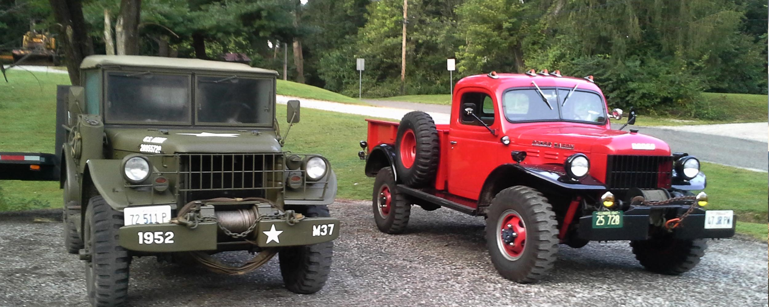 Dodge Power Wagon >> Power Wagon Page