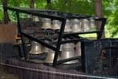 Cast in Bronze - Carillon Bells
