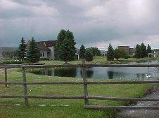 Duck Pond House