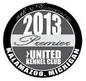 2013 UKC Premier