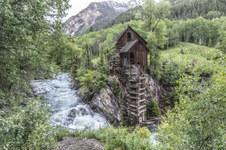 Colorado 2018 - Scenic Journeys +