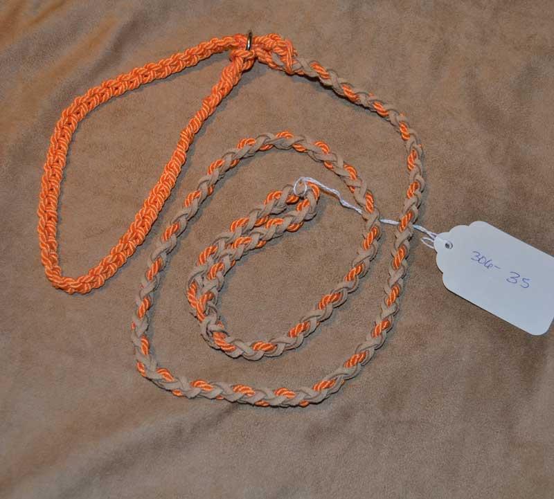 Leads/collars