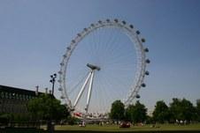 The London Eye2005