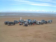 Weston beach 2