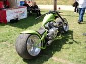 beaulieu MotorcycleWorld 2005