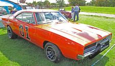 Wessex Car Show, 4-9-2011