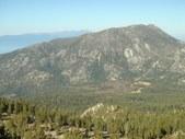 Freel Peak- 10/25/08