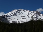 Mt. Shasta 6/19/09