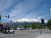 Mt.Shasta 6/7/08