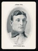 1906 Fan Craze