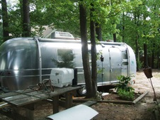 73 Airstream Upgrades