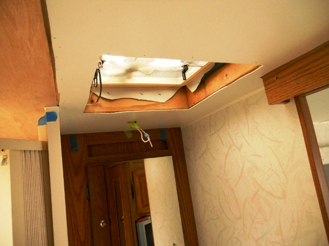 Atlantic Beach Water Damage