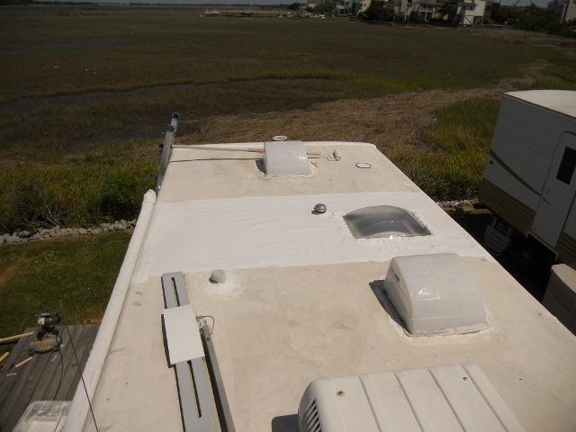 Atlantic Beach Water Damage