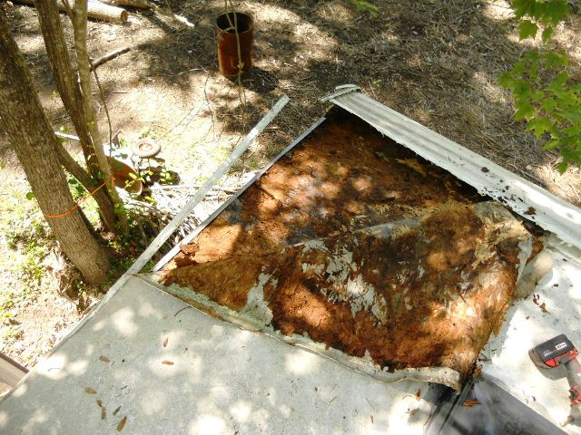 Lake Royal Water Damage