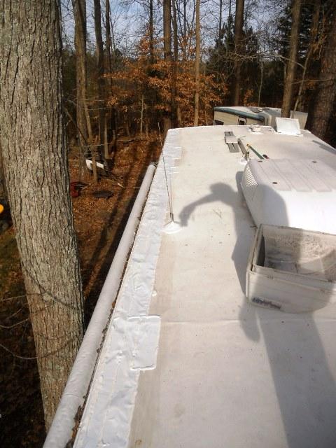 Pioneer Roof Repair