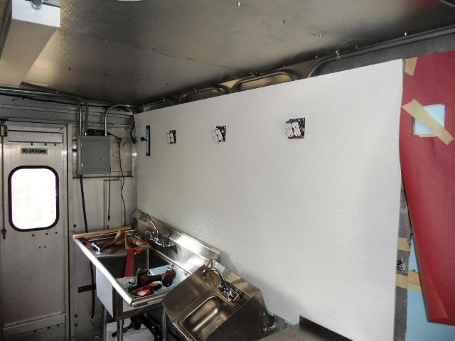Pretzel Truck Upgrades