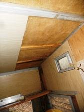 Shasta Interior