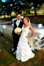 Alisha and Cesar's Wedding