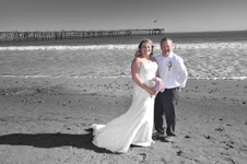 Breanna & Wayne's Wedding