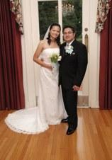Emmanuel & Goretti's Wedding