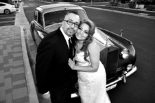 Jessica & Alfred's Wedding