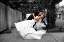 Jessica and Brandon's Wedding