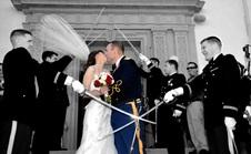 Jessica and Ian's Wedding