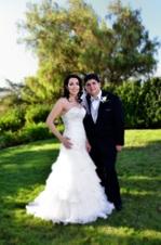 Jessica & Hector's Wedding