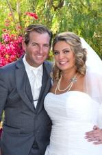 Kristi and Aaron's Wedding