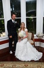 Lauren & Johnny's Wedding
