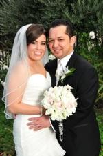 Magali & Jose's Wedding