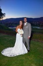Nicole and Ethan's Wedding
