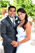Priscilla and Michael's Wedding