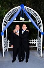 Robert & Henry's Wedding
