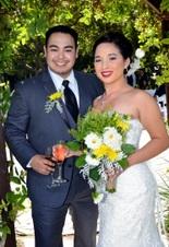 Rosalind and Gabe's Wedding