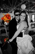Sara and Pete's Wedding