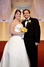 Sarah & Billy's Wedding