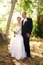 Sarah & Stewart's Wedding