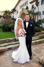 Shannon & John's Wedding