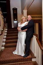 Teri & Derrick's Wedding