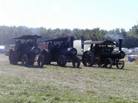 Steamers & Oil Pulls