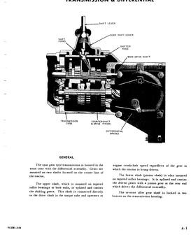 case va series manuals imageevent rh imageevent com Case Vc Tractor Case SC Tractor
