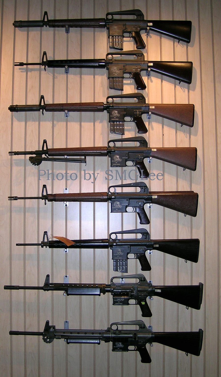 Reed Knight collection - Page 1 - AR15.COM