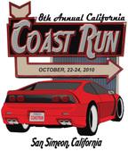 8th Annual Calif. Coast Run