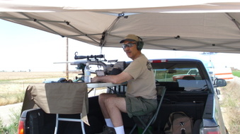 Squirrel Shoots 2011