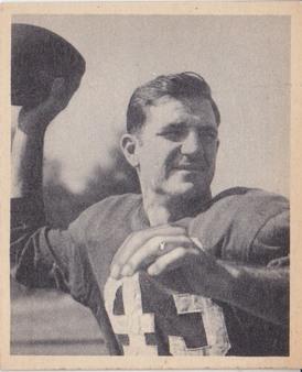 1948 Bowman/Leaf NFL Football set(s)